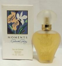 MOMENTS by PRISCILLA PRESLEY - 30 ML / 1.0 FL. OZ. -  EAU TOILETTE FOR WOMAN