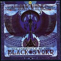 Hawkwind - The Chronicle Of The Black Sword [CD]