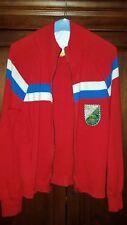 Vintage Rudolf dassler puma Jacket. M