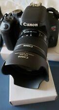 Genuine Canon EW-63C Lens Hood for EF-S 18-55mm f/4-5.6 f/3.5-5.6 IS STM