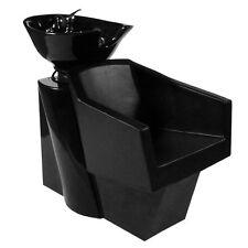 Friseurwaschbecken Waschsessel Friseursessel Friseurstuhl Rückwärtswaschsessel