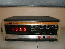 BK Precision Model 283 Digital Multimeter
