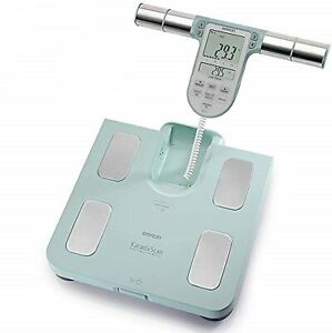 OMRON BF511 Clinically Validated Full Body Composition Monitor Scales Weighing