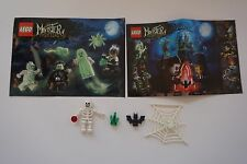 LEGO Monster Fighters promotional pack 5000644 Complete