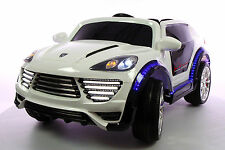 PORSCHE CAYENNE STYLE 12V KIDS RIDE ON CAR