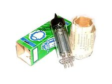6P15P-EV / EL83 / SV83 pentode tubes. Lot of 4 pcs. NOS/NIB!