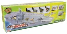 Motormax Giant USS Aircraft Carrier- Kids Toys New