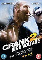 Crank 2: High Voltage [DVD][Region 2]