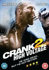 Crank 2: High Voltage [DVD][Region 2]