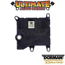 Dorman: 604-204 - HVAC Heater Blend Door Actuator