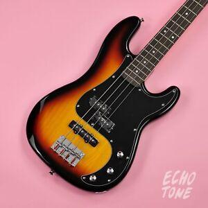 *NEW* SX Vintage Series P/J Bass (Various Colours)