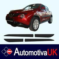 Fits Nissan Juke SUV Rubbing Strips | Door Protectors | Side Protection