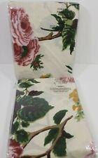 Rosenquest Floral Rose sham set  Item 98319 set of 2 NEW
