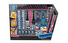 Monster High Furrocious Claws Nail Art Studio Set Brand New! âge 4+ ans