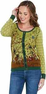 Joe Browns WK110 Our Outdoor Knit Size 16