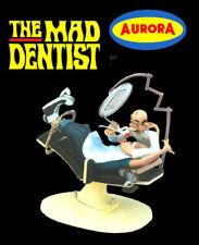 Mad Dentist Aurora Model Hobby Kit 021PP116