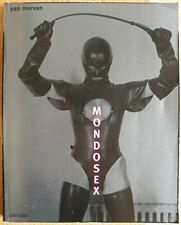 MONDOSEX, Acceptable, Books, mon0000063932
