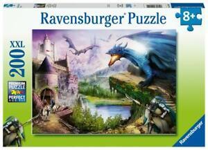 Ravensburger - Mountains of Mayhem 200 pcs puzzle 8+