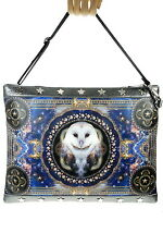 George Gina & Lucy Tasche GGL 'Daring Clutch' in 'The Civetta', -SALE-