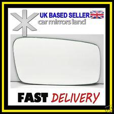 Right Driver Wing Car Mirror Glass VOLVO V40 S40 1995-2004 CONVEX*