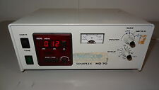 Uni Equip HF Generator Typ Sonopuls GM 70 HD mit 2kHz