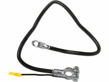 For 1964 GMC PB2500 Series Battery Cable SMP 72278ZF 3.8L 6 Cyl