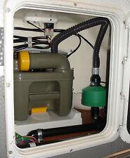 SOG Toilettenentlüftung für C 200, Entlüftung über den Boden, Typ B