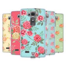 Étuis, housses et coques rose pour téléphone mobile et assistant personnel (PDA) LG