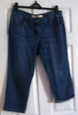 Cotton Capri, Cropped Jeans NEXT for Women