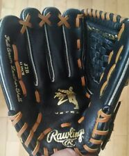 "Rawlings J2B 11"" Leather Shell The Gold Glove Co. Left Throw Lht Turn 2 Jeter"