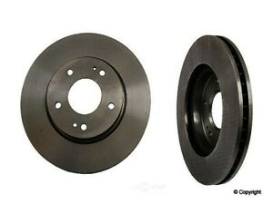 Disc Brake Rotor-Brembo Front WD Express 405 37040 253