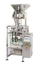 BAP VFFS Machine- up to 50 oz Pillow or Side Gusseted Bags, nuts, coffee, snacks