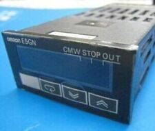 Used OMRON E5GN-Q1P tested  bestplc