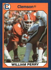 1990-91 Clemson Collegiate Collection 1-200 (A2658) - You Pick - 10+ FREE SHIP