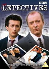 Nuevo The Detectives Serie 1 DVD
