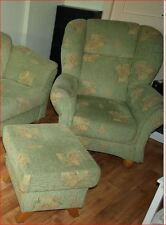 Sessel aus Massivholz fürs Esszimmer