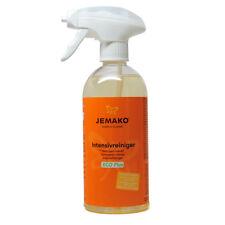 JEMAKO ECO Plus Intensivreiniger / Allzweckreiniger 500 ml inkl. Schaumpumpe