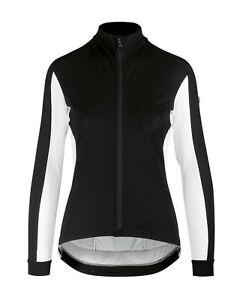 ASSOS Womens HABU LAALALAI Windproof Cycling Jersey Jacket Size M