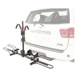 HOLLYWOOD Car Rack Holywd Hr1000 Sport Rider 2B 2In & 1-1/4In