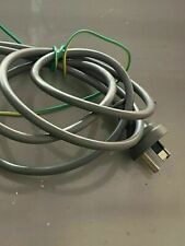 New listing Lg Ld-1415T1 Dishwasher power cord plug Rj103