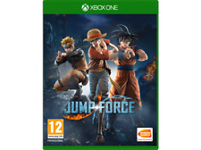 JUEGO Xbox One Jump Force