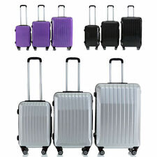 Unisex Adult Over 100L Spinner (4) Wheels Suitcases