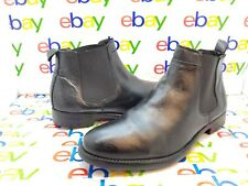 acff6bba9cd Zara Leather Ankle Boots for Men for sale   eBay