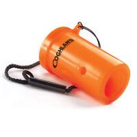 Emergency Signal Survival Horn Loud Blast Animal Alert Hiking Camping Whistle