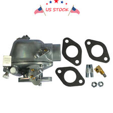 Carburetor Eae9510d Tsx580 For Ford Tractor 600 700 With134 Engine B4nn9510a Usa