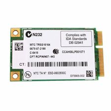 New Wifi Wireless Card 4965AGN MM1 for Dell Latitude D520 D530 D630 D820 D7O4