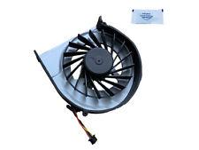 New For HP g6-2116nr g6-2010nr g6-2376nr g6-2393nr Laptop CPU Cooling Fan 4 Pin
