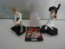 Disney Infinity 3.0 - Star Wars - RISE AGAINST THE empire-set - NUOVO