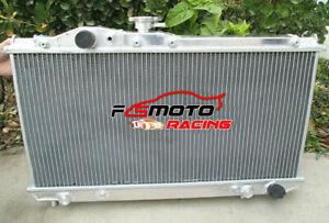 Aluminum Radiator for Toyota Celica ST165/ST162 GT-4 3S-GTE MT 1986-1992 91 90