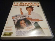 "DVD ""LA FEMME DU COSMONAUTE"" Victoria ABRIL, Gerard LANVIN"